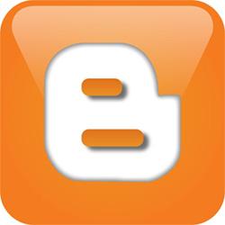 favicon in blogger URL