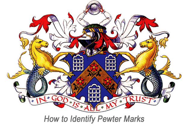 worshipfull company of pewterers