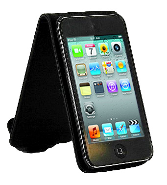 ipod touch 4th generation flip case