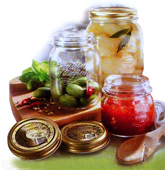 self adhesive jam jar labels