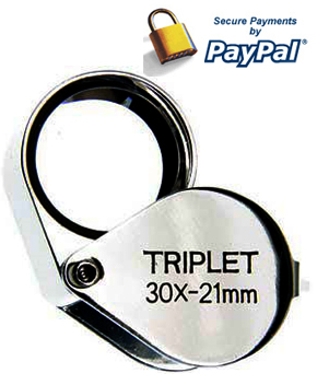 jewellers loupe for sale