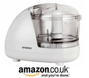 You Save: £3.99 (18%) kenwood chopper