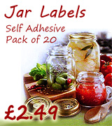 jar labels ad