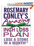rosemary connelly diet plan