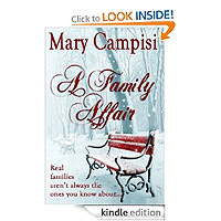 FREE: A Family Affair by Mary Campisi