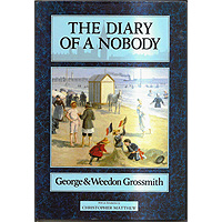 FREE: FREE Diary of a Nobody by George Grossmith kindle free books