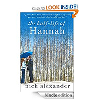 0.20p: Half life of Hannah by Nick Alexander