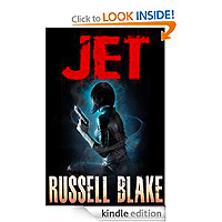 FREE: Jet russell blake