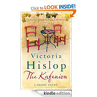 FREE: The Kafenion by Victoria Hislop