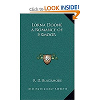 FREE:  Lorna Doone by Richard Doddridge