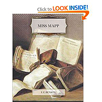 FREE Miss Mapp by E. F. (Edward Frederic) Benson