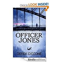 FREE: Officer Jones by Derek Ciccone