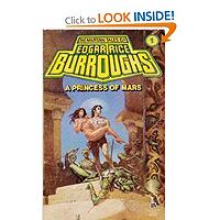 FREE: A Princess of Mars by Edgar Rice Burroughs