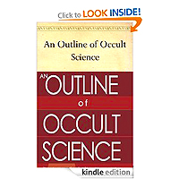 outline of occult science kindle free books