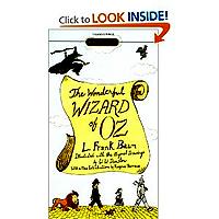 FREE:The Wonderful Wizard of Oz by L.Frank (Lyman Frank) Baum