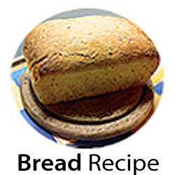 A simple bread recipe