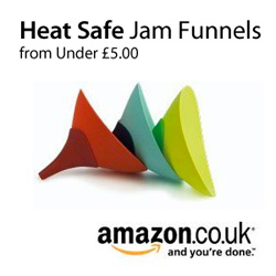 amazon jam funnel