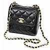 spot a fake designer handbag